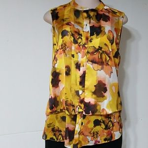 Beautiful top by Tahari